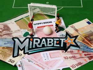Букмекерская контора Mirabet сайт